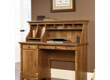 Sauder French Mills Organizer Hutch for 413664 Desk