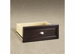 Sauder Hanover Closets Drawer Kit Jamocha Wood