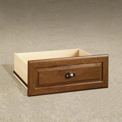 Sauder Hanover Closets Drawer Kit Oiled Oak