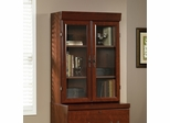 Sauder Heritage Hill Hutch For 102702 Classic Cherry