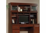 Sauder Heritage Hill Hutch For 404944 Classic Cherry