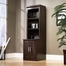 Sauder Office Port Library Base Dark Alder