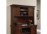 Sauder Palladia Hutch for 412079 Credenza or 413670 Desk Select Cherry