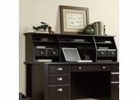 Sauder Shoal Creek Hutch / Organizer for Desk 408920 Jamocha Wood