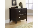 Sauder Shoal Creek Lateral File Jamocha Wood