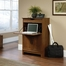 Sauder Smartcenter Cabinet Milled Cherry