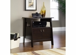 Sauder Stockbridge Technology Pier Jamocha Wood