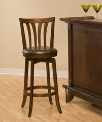Savana Swivel Counter Stool - Hillsdale Furniture - 4495-826