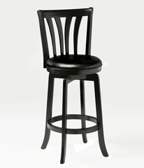 Savana Swivel Counter Stool - Hillsdale Furniture - 4495-827