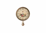 Savannah Botanical VII Quartz Wall Clock - Howard Miller