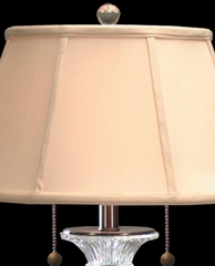 Savannah Table Lamp - Dale Tiffany - GT60624
