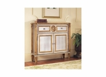 Savoy Mirrored Hall Chest - Pulaski