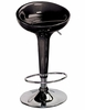 Scooper Barstool Black - LumiSource - BS-ST-SCOOP-BK