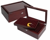 Scotsgrove Pen Case in Cherry - JBQ-SA012