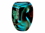 Sea Pointe Vase - Dale Tiffany