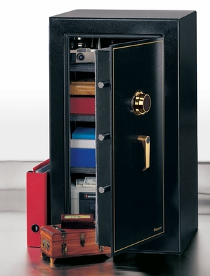 Security Safe - Sentry Safe - D888
