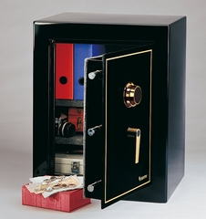 Security Safe with Full Service Delivery - Sentry Safe - D880