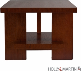 SEI Avery Cocktail Table