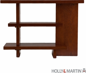 SEI Avery Sofa Table