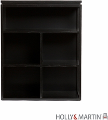 SEI Bradford Desk - Black