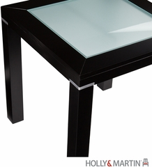 SEI Brennan End Table