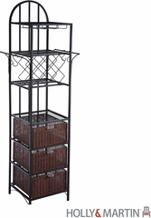 SEI Kitchen Storage Tower