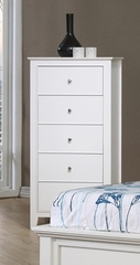 Selena 5 Drawer Chest - 400235