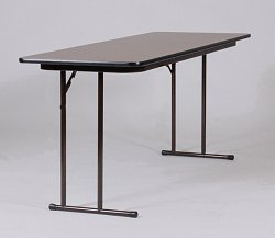 "Seminar Tables with Off-Set Leg 24"" x 96""- Correll Office Furniture - ST1896PX"