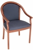 Sergio European-style Side Chair - 9775