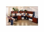 Series A / Advantage in Hansen Cherry - Bush Office Furniture