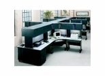 Series A / Advantage in Slate - Bush Office Furniture