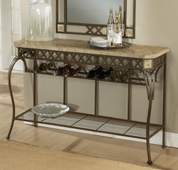 Server - Brookside Fossil Server - Hillsdale Furniture - 4815-852