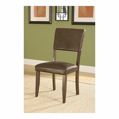 Set of 2 Tarranto Parson Dining Chairs - Hillsdale
