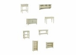 Shaker Cottage Furniture Collection in Sand - Alaterre