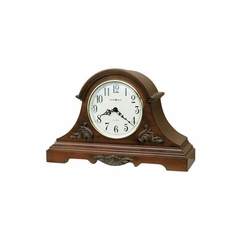 Sheldon Chiming Quartz Mantel Clock - Howard Miller