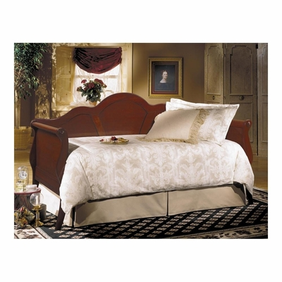 Sheraton II Daybed Brown Cherry - Largo - LARGO-ST-655