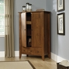 Shoal Creek Armoire Oiled Oak - Sauder Furniture - 410420
