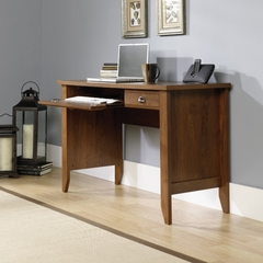 Shoal Creek Computer Desk Oiled Oak - Sauder Furniture - 410416