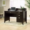 Shoal Creek Desk Jamocha Wood - Sauder Furniture - 409733