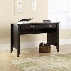 Shoal Creek Desk Jamocha Wood - Sauder Furniture - 411961