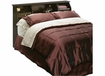 Shoal Creek Full / Queen Headboard Jamocha Wood - Sauder Furniture - 410147