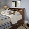 Shoal Creek Full / Queen Headboard Oiled Oak - Sauder Furniture - 410847