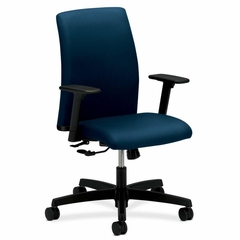 Short back Task Chairs - Mariner - HONITL1AHUNT90T