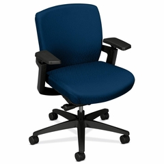 Short back Work Chair - Mariner - HONFWC3HPBNT90T