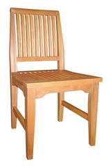 Side Chair - 52389P