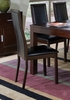 Side Chair (Set of 2) in Cappuccino - Coaster