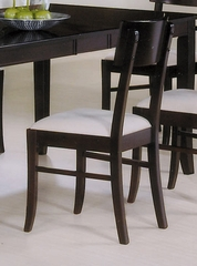 Side Chair (Set of 2) in Rich Cappuccino - Coaster - COAST-11004621-SET