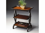 Side Table in Transitional Cherry - Butler Furniture - BT-1570109