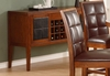 Sideboard - Hudson Dining - Modus Furniture - HD6173SM