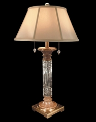 Sierra Table Lamp - Dale Tiffany - GT60627